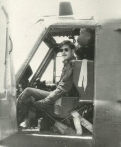 Jim Crigler-Mission of Honor-Bulldog-12-April--1972