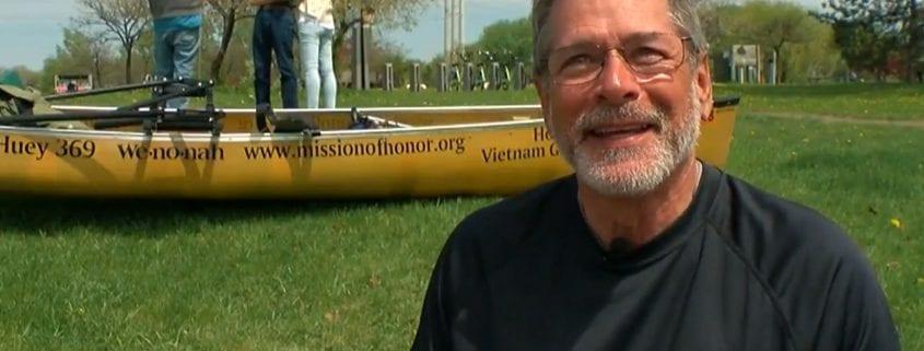 Jim Crigler on WCCO News